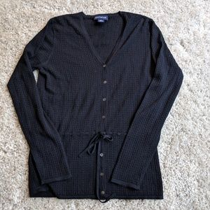 Beautiful Ann Taylor button down sweater